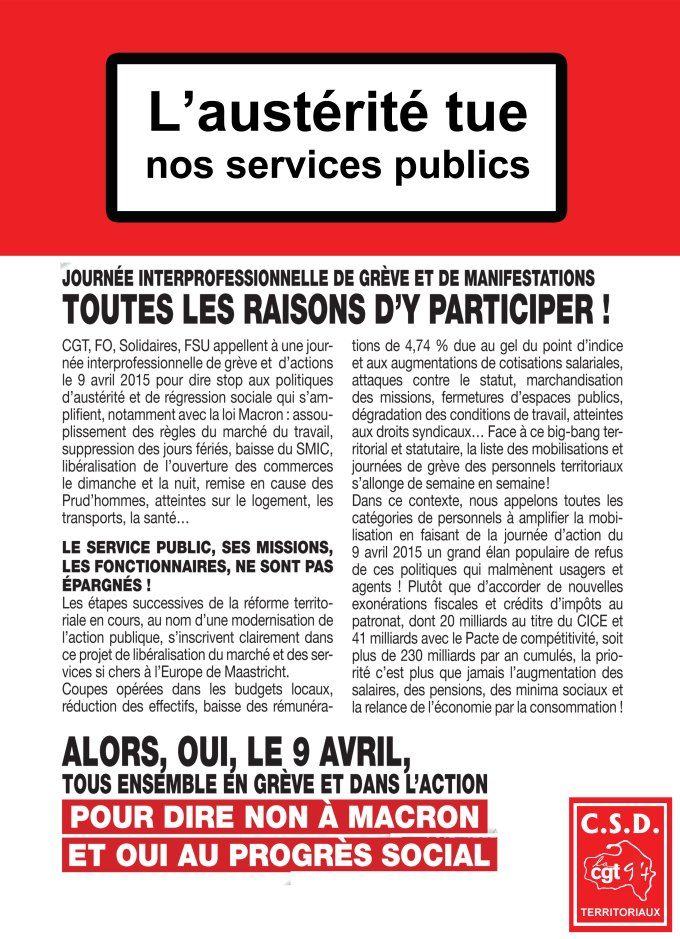 Tract collectif com