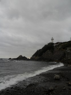Daiozaki Lighthouse