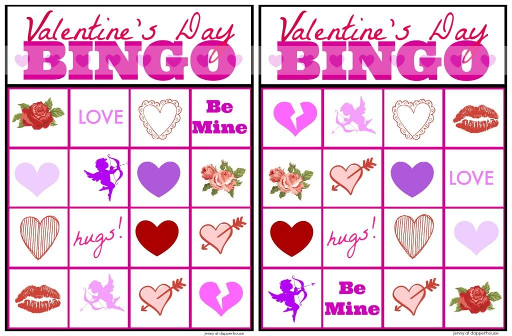 Calgary Deaf Senior Club Valentines Day Amp BINGO