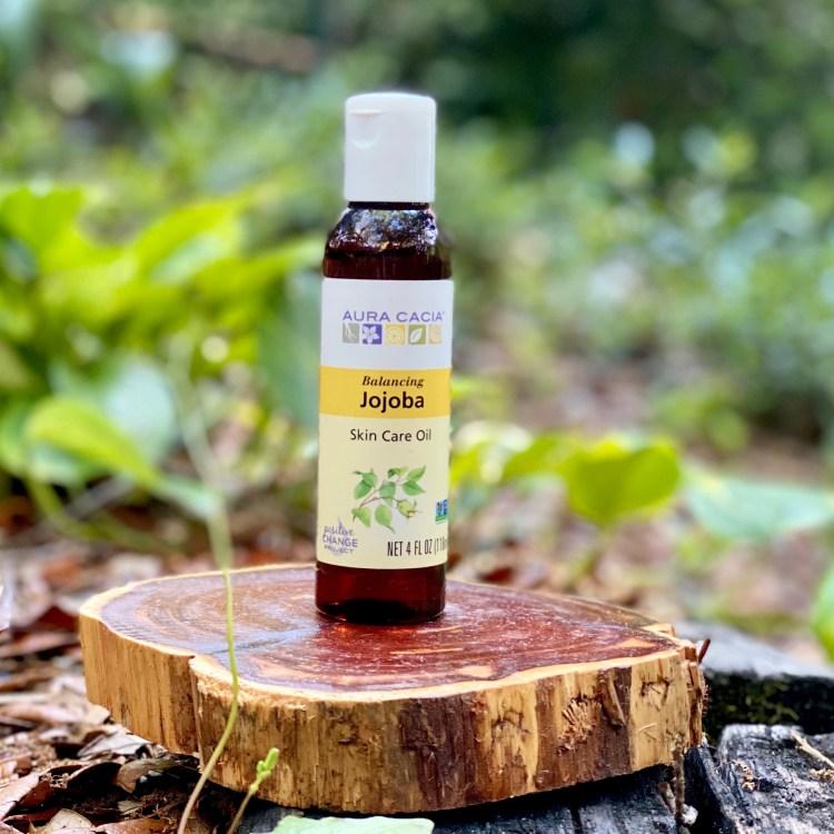 Jojoba Skin Care Oil