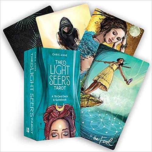 Light Seer\'s Tarot