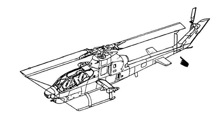 Figure 3-4. UH-60 Tie-Down Configuration