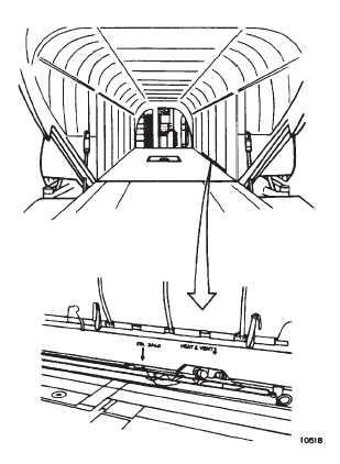 4-3-11. Cargo Hook Controls