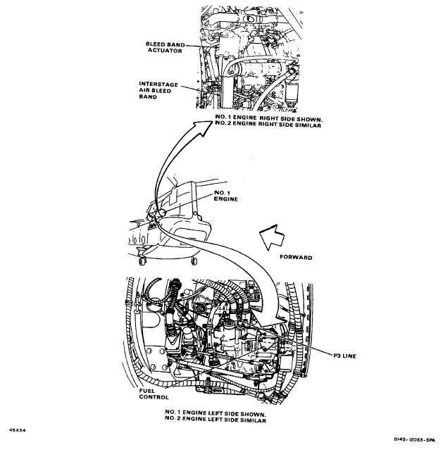 4-1.11 NO. 1 OR NO. 2 ENGINE HIGH PTIT