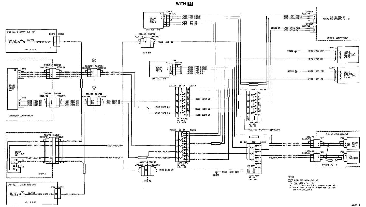 hight resolution of 4 10 2 engine start and ignition system wiring diagram ignition switch diagram wiring diagram for