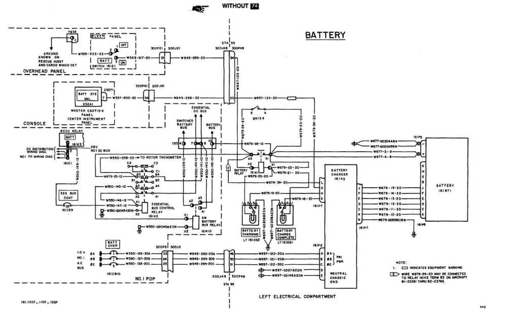 medium resolution of tm 55 1520 240 t 9 1 2 dc power system wiring diagram 9 1 2 go to next page change 19 9 3