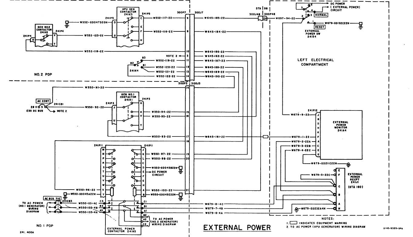 Ac Power Conditioner Schematic