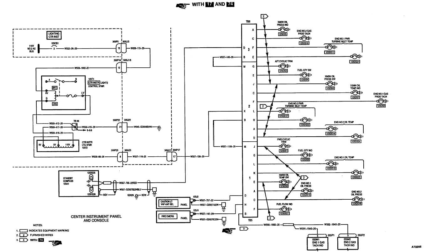 7700    Ford    Diesel    Tractor       Wiring       Harness       Diagram