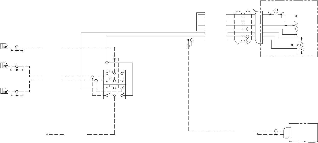 Chevrolet Cavalier Wiring Diagram