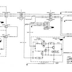 Wiring Diagram For Spotlights Chevy Mini Starter Emergency Lighting Ballast Get Free Image