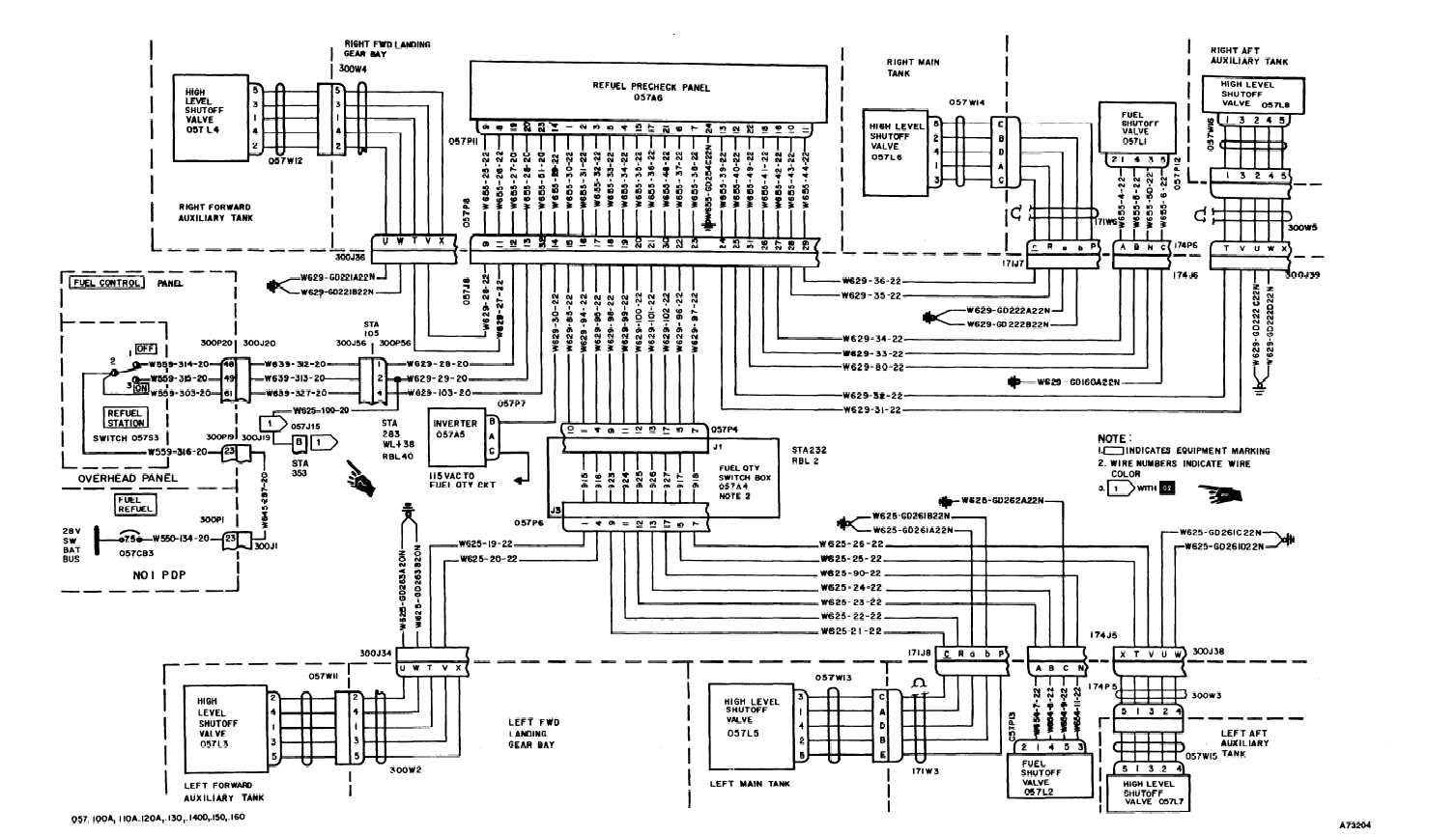 define point to wiring diagram ford f100 single pressure refueling system