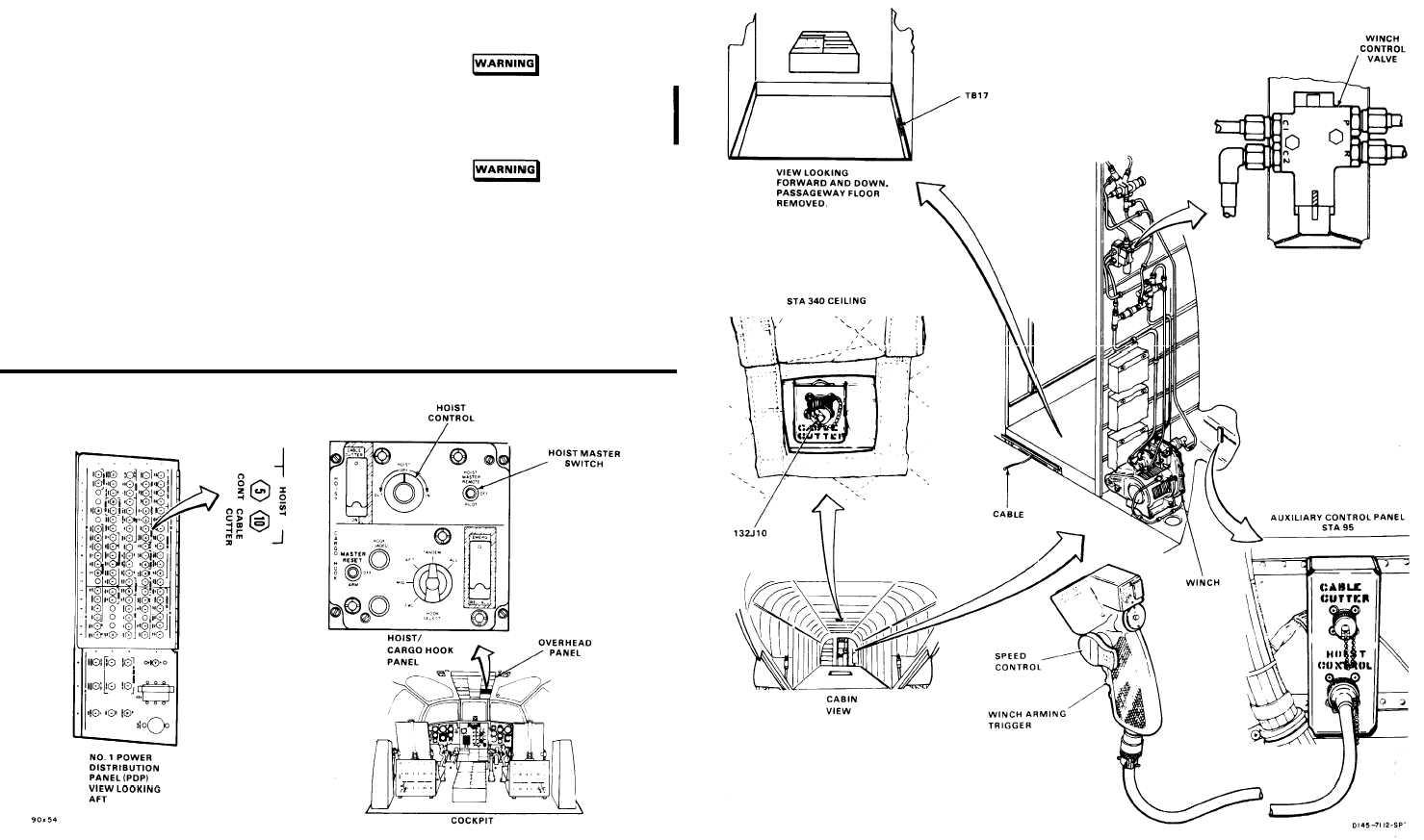 T40 Hook Lift Wiring Diagram