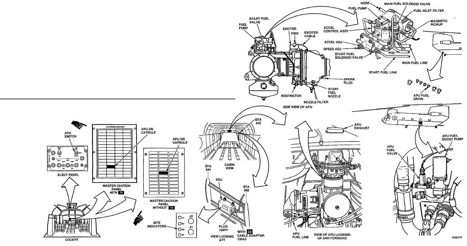wiring diagram fuel system