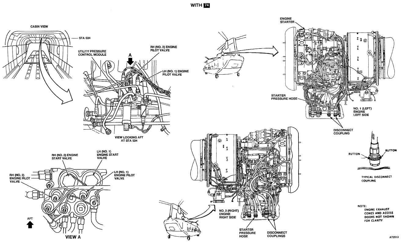 c10 hydraulic filter