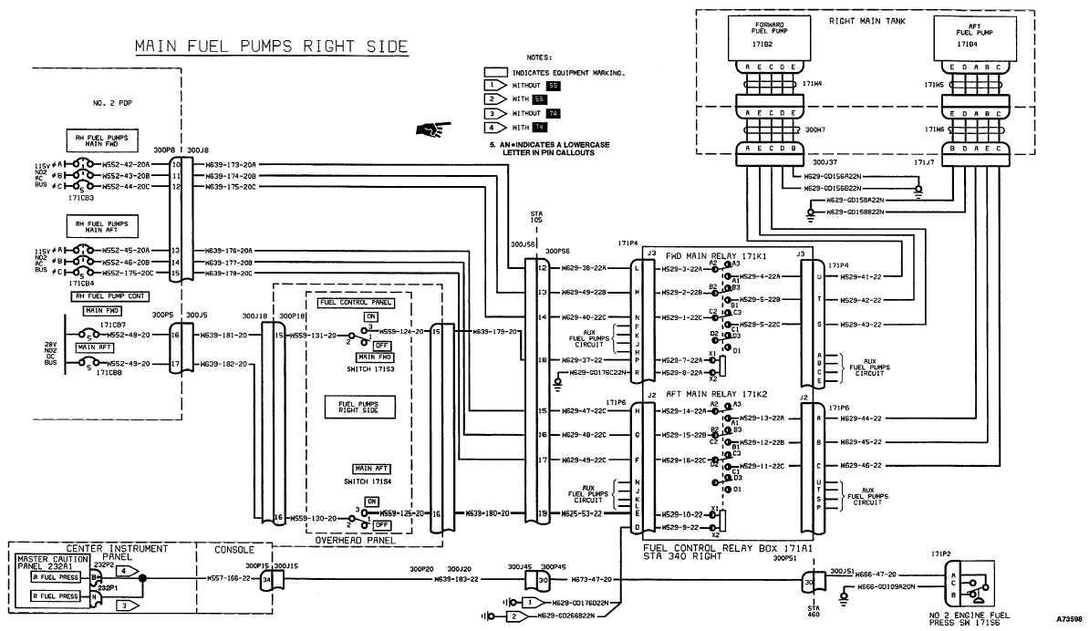ell br door wiring diagram