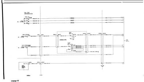 small resolution of tm 55 1520 240 t 16 3 engine air particle separator system 16 3 16 3 1 engine no 1 air particle separator wiring diagram 16 3 1 16 110
