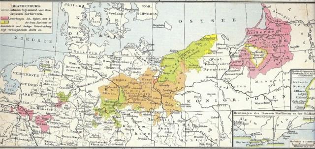 Preussen-GrKF