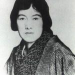 Akiko_Yosano_younger