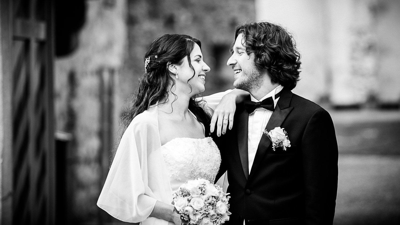 Hochzeit auf Schloss Hallwil