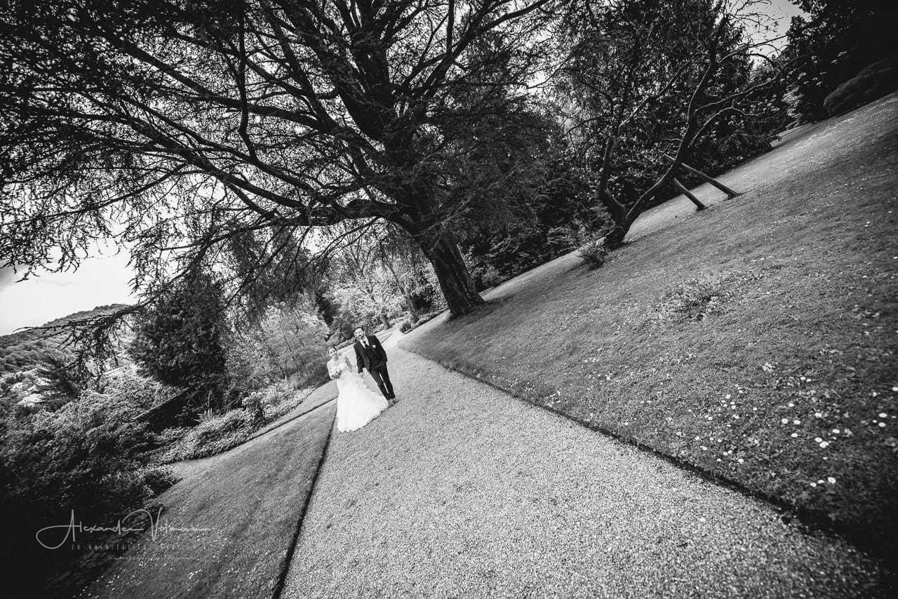 Hochzeitsfotograf Baden, Villa Bovery