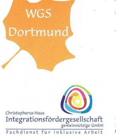 Gründung Integrationsfördergesellschaft