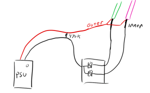 Connect Day Night Switch Diagram  camizu