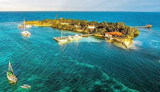 Belize All Inclusive Island Vacations The Best Of Belize