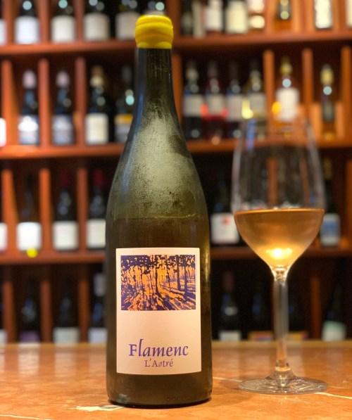l'Astré Flamenc Direct-Press Rosé