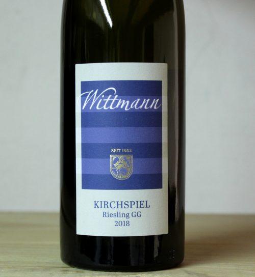 Weingut Wittmann Kirchspiel Riesling GG 2018