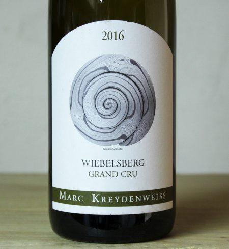 Add to Wishlist Domaine Kreydenweiss 'Wiebelsberg' Grand Cru 2016