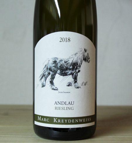 Domaine Marc Kreydenweiss 'Andlau' Riesling 2018