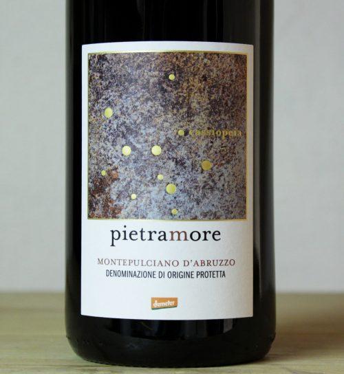 Pietramore Montepulciano d'Abruzzo 2018