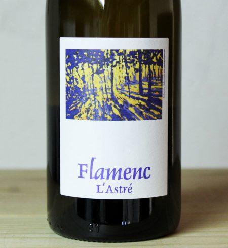 Domaine de l'Astré 'Flamenc' 2019