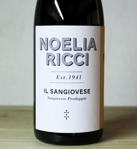 Noelia Ricci Il Sangiovese