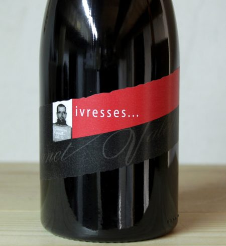 Domaine Canet-Valette 'Ivresse' 2019