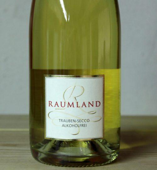 Raumland trauben-secco 0.0