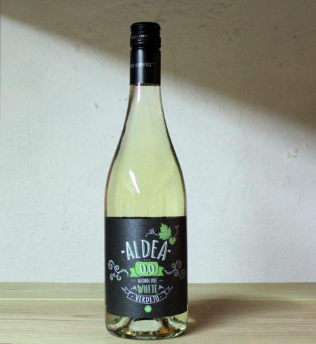 Aldea Verdejo 0.0 full bottle