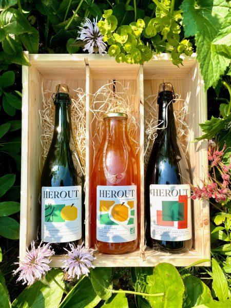 Cidre, Poiré & Alcoholvrij