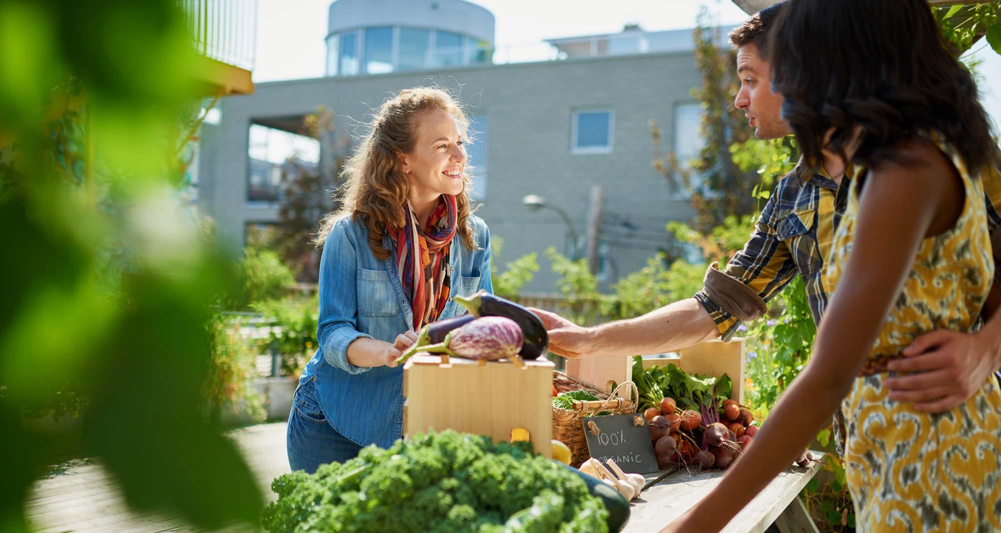 Saiba por que escolher alimentos orgânicos não é frescura!