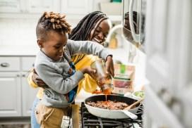Revelado: segredos das mães na hora de cozinhar