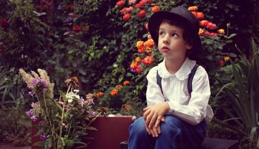 【世界標準の子育て】子どもの「考える力」を育てる方法
