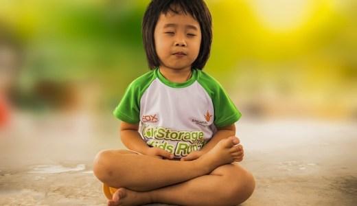 子どもの集中力を持続させる3つのコツとは