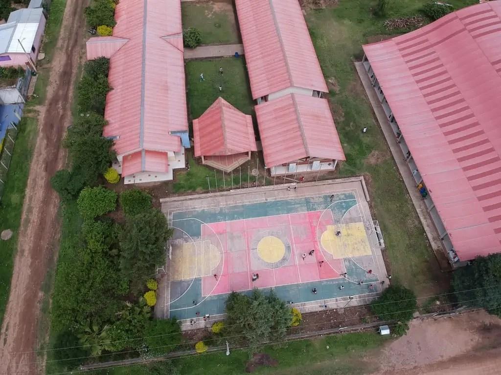 Bolivia Chaco Fund School