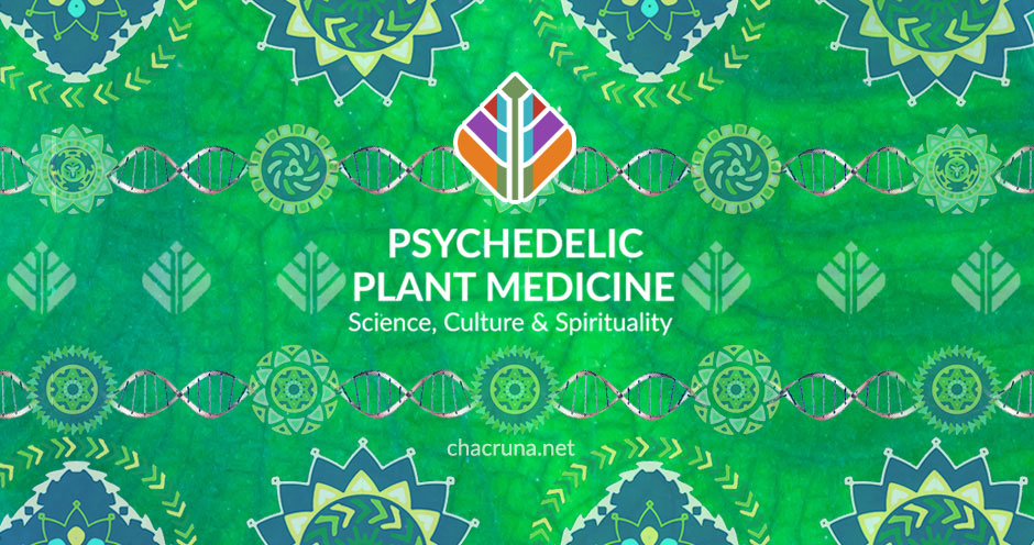 Psychedelic Plant Medicine
