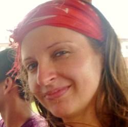 Gretel Echazú, Ph.D.