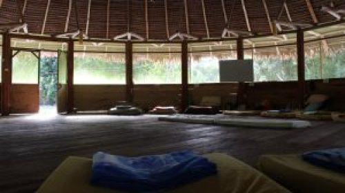 Maloca Amazon Ayahuasca