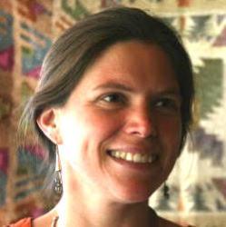Anja Loizaga-Velder, Ph.D.