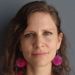 Diana Negrín, Ph.D.