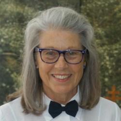 Rev. Dr. Jessica Rochester