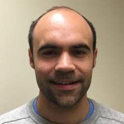 Brian Anderson, MD, MsC